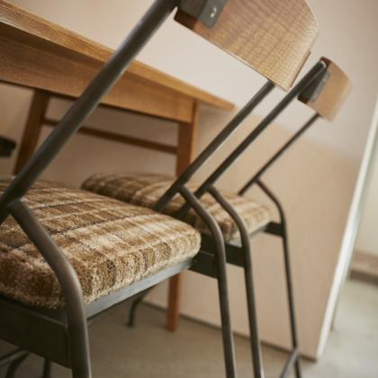 飽きのこない長く愛される家具