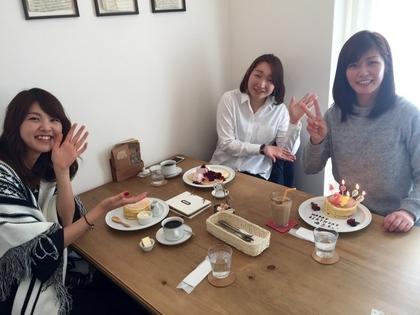 Happy Birthday ☆