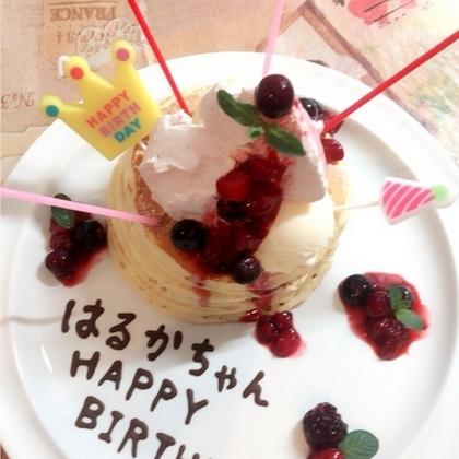 Happy Birthday!!☆