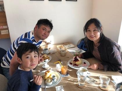 素敵なfamily