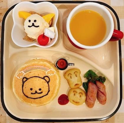キッズパンケーキの開催日
