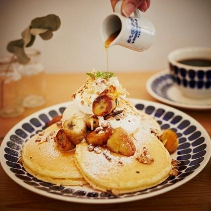 ハナミズキカフェ仙台店のサイトができました。
