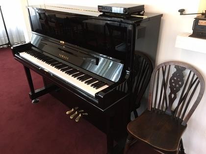 ピアノ演奏はじめました!